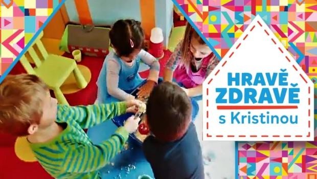 Zábavné pískoviště pro děti