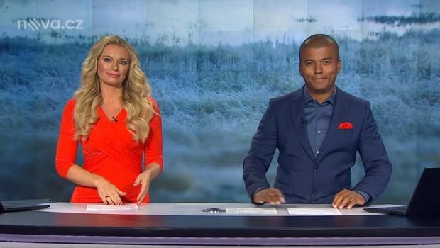 Televizní noviny 7. 10. 2019