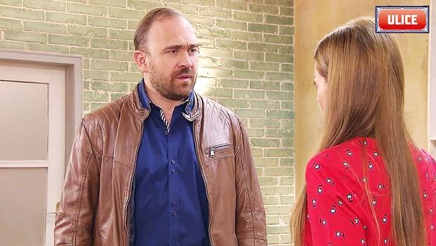 Veronika v šoku: S kým by chtěl Patrik skutečně trávit Vánoce?