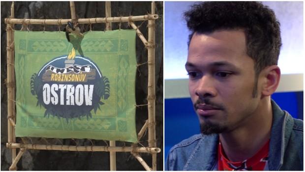 PROZRAZENO! Ben Cristovao v reality show Robinsonův ostrov? Zpěvák promluvil
