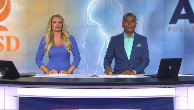 Televizní noviny 15. 7. 2019