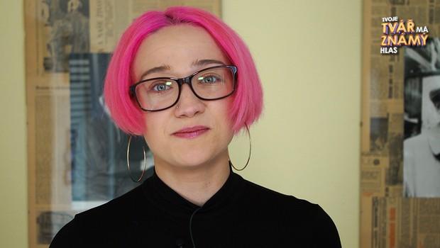 Emotivní loučení:  Poslechněte si vzkaz, který Tereza Mašková napsala pro účastníky Tvojí tváře