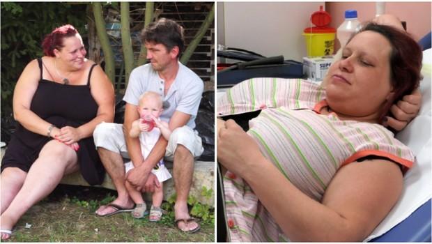 PRVNÍ DOJEM HRŮZA: Bohuslava popsala, jak to bylo s náhradním tatínkem