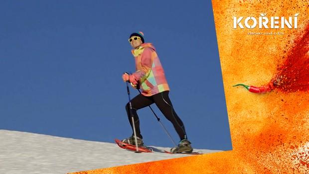 Na cestách: Zimní radovánky v Alpách už dávno nejsou jen pro lyžaře!