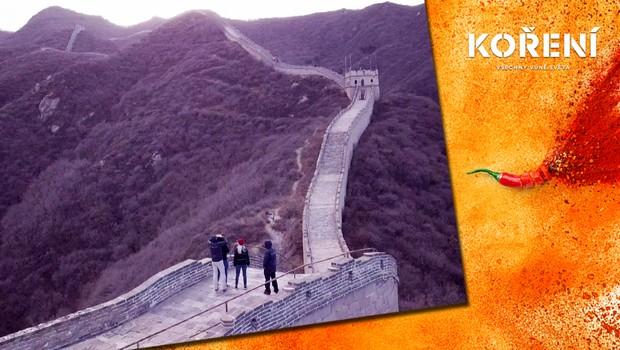Velká čínská zeď: Poznejte zblízka největší stavbu v historii lidstva!