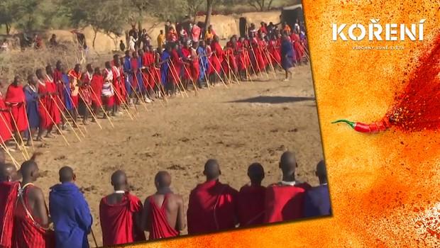 Masajové museli přestat se svými tradicemi. Čeho se obávají?