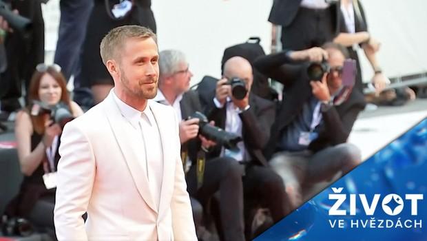 Ryan Gosling: Hollywoodský krasavec oslavil své 40. narozeniny!