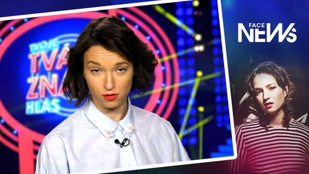 FaceNews: 13. díl - To nejlepší a nejhorší z Tvojí tváře!