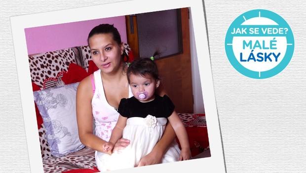 10. díl - Marie Dudová je opět těhotná