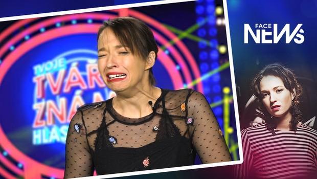 FaceNews: 12. díl - Odhalení velkého finále! Proč vyhrála Míša Badinková?