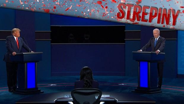 Jak mohou televizní debaty ovlivnit volby? Cílí hlavně na nerozhodnuté voliče