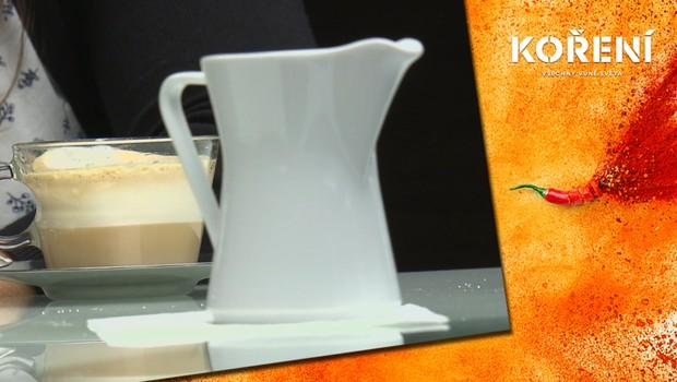 Koření - Šetrná káva