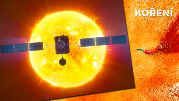 Cesta ke Slunci. Vesmírná sonda bude zkoumat životadárnou hvězdu