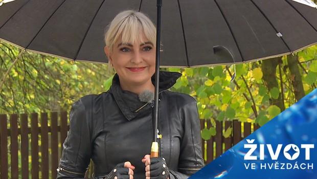 Spisovatelka Bára Nesvadbová o vztazích: Pandemie je pro páry zatěžkávací zkouškou