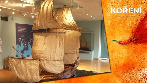 Velkolepé čtyřsté výročí se slavilo na břehu: Nová Mayflower nevyplula!