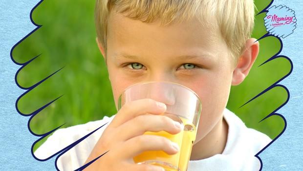 1. díl - Jsou vaše děti nesoustředěné? Můžou mít málo tekutin.