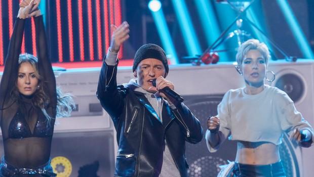 Přemek Forejt jako Justin Timberlake - Like I Love You/Señorita
