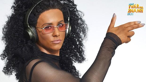 Vojta Drahokoupil jako Ciara: Level Up