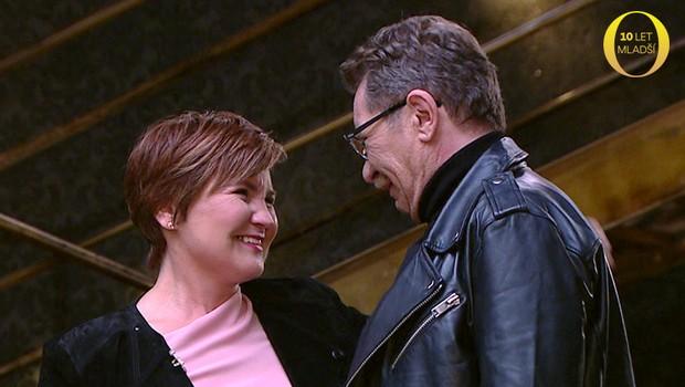 VELKÉ ODHALENÍ: Jak vypadají manželé Gruberovi rok po natáčení? Podívejte se!