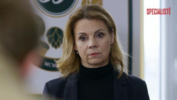 Poznáte ji? Heluš z Ordinace se objeví ve vážné roli ve Specialistech!