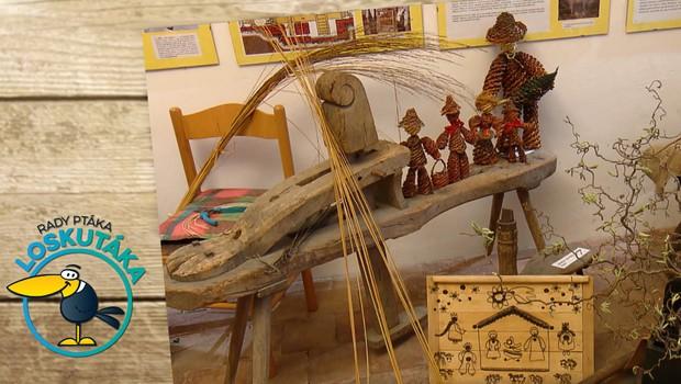 Navštivte s námi výstavu! Podívejte se, jak vypadaly Vánoce na Starém tržišti