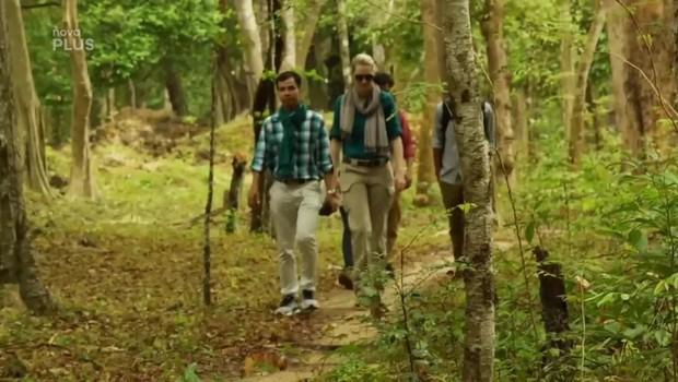 Koření – Poklady v džungli