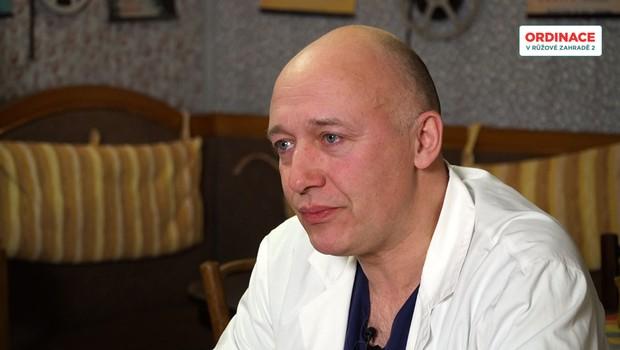 Robert Jašków exkluzivně: Dojde u Máry a jeho exmanželky Dariny na sex?