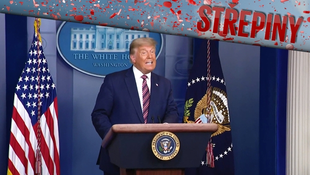 Trump se nechce smířit s prohrou. Dokáže soud zvrátit výsledek voleb?