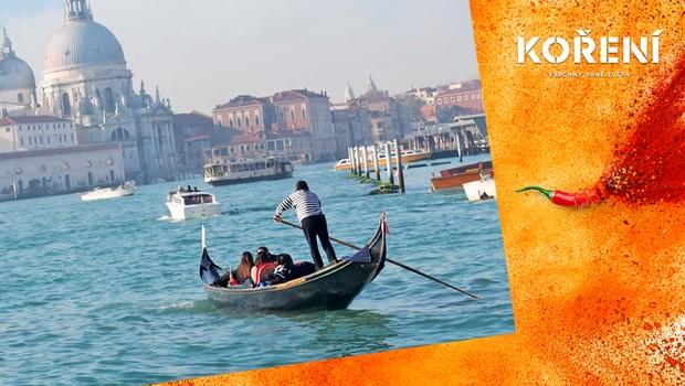 Temné období pro gondoliéry. Benátky se potýkají s nedostatkem turistů