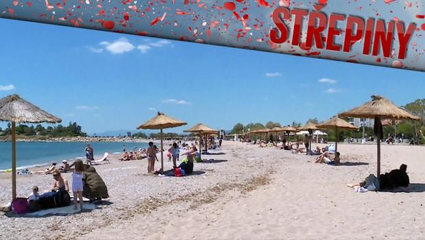 Dovolená u moře: Čeští turisté budou moct vyrazit do Chorvatska a Slovinska!