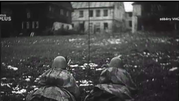 63. díl - Boj o osadu