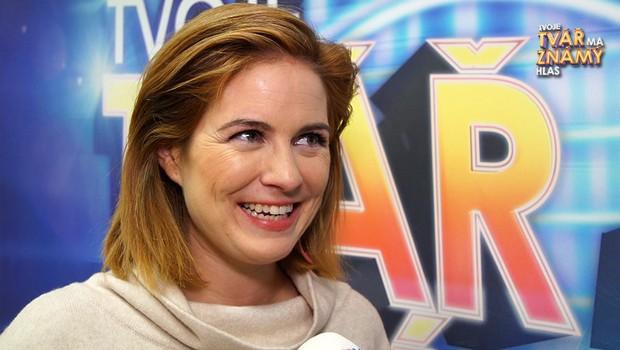 Zuzanu Norisovou čeká ve finále Tvojí tváře velká výzva: Předvede husarský kousek!