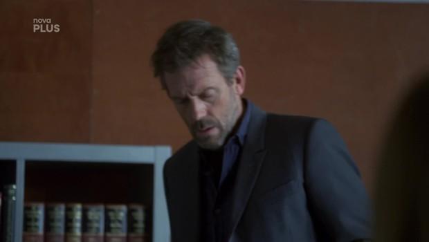 Dr. House V - 23. díl: Pod kůží