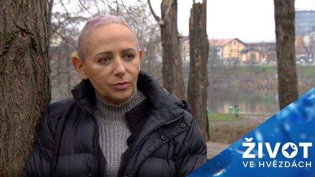 Emotivní rozhovor s Adrianou Krnáčovou: Jak zvládá náročnou chemoterapii?