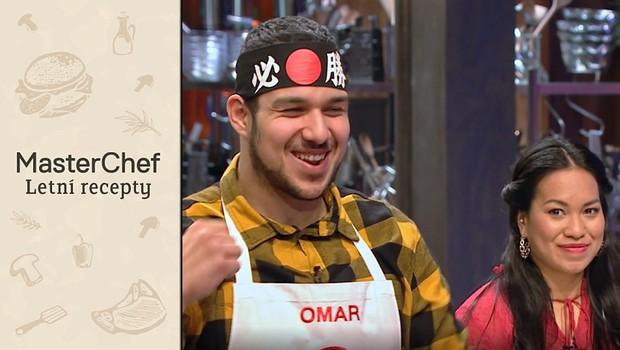 Nedostávám komplimenty jako Omar! Chili prozradila, jaké zprávy jí chodí od fanoušků