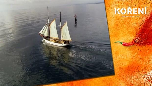 Vydejte se na plavbu do minulosti! Nadšenci pořádají historické rekonstrukce