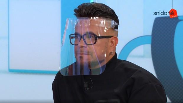 To neuhádnete! Módní návrhář Osmany Laffita prozradil, jaké budou zimní trendy