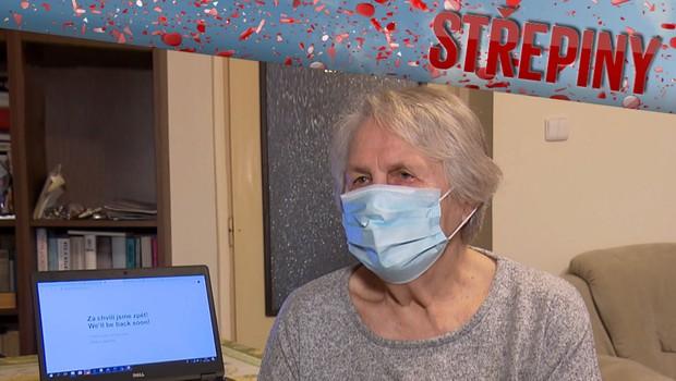 Jak senioři zvládají registraci na očkování? Start systému provází problémy