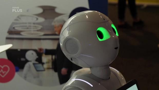 Koření – Robotické novinky