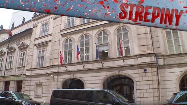 Altner versus ČSSD: Spor o Lidový dům se táhne už 20 let!