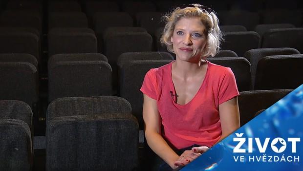 Nadaná herečka se sexy hlasem. Proč by dnes nadabovala Rose z Titanicu jinak?
