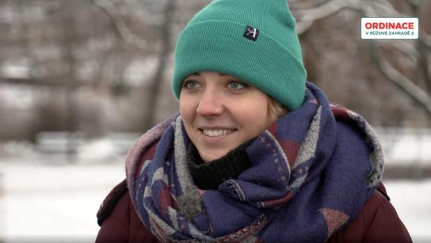 Anička Slováčková má důvod k úsměvu! Po náročném boji s rakovinou je opět zdravá