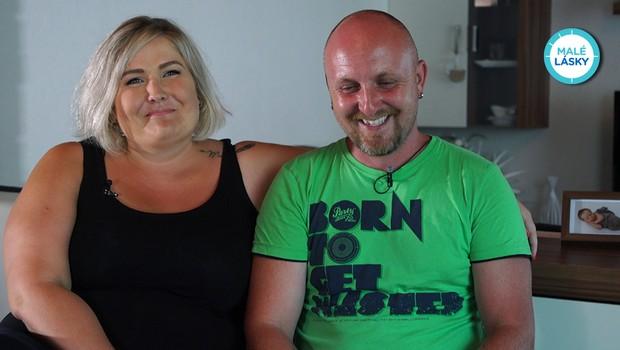 Jak se vede, Malé lásky: Gábina a Honza