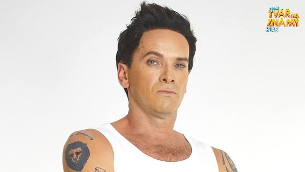Jan Révai – Robbie Williams – Rock DJ