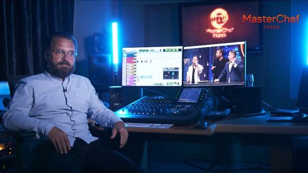 Režisér o nových dílech MasterChefa: Je to televizní soutěž, nejde tady o život!