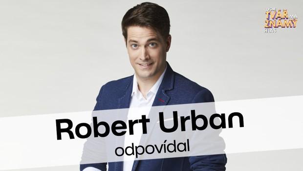 Co si vítěz desáté epizody Robert Urban myslel o Romanu Zachovi? To prozradil v živém streamu