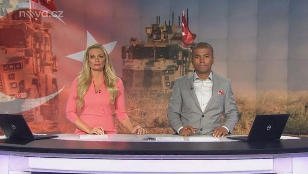 Televizní noviny 9. 10. 2019