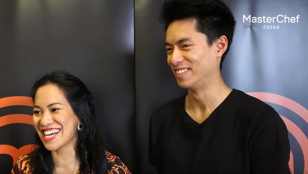 Chili se bála maminky: Je to Radek Kašpárek ve vietnamském provedení!