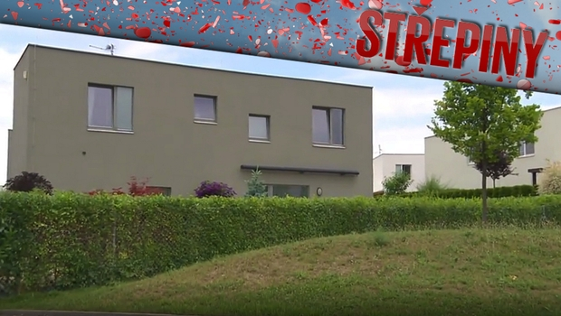 Střepiny - Mít vlastní nemovitost je pro většinu Čechů nedosažitelný luxus