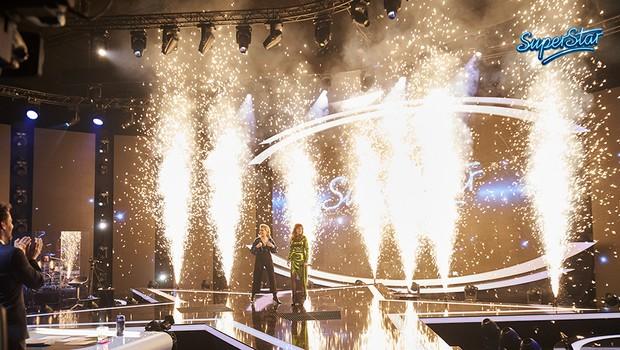 Bylo to těsné! Kolik hlasů dostali finalisté SuperStar?